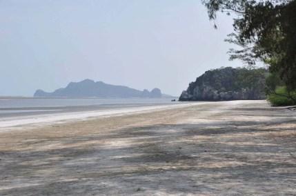 plage sam phraya sam roi yot - thailande