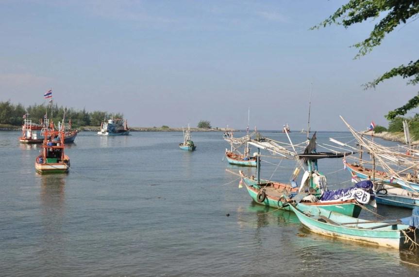 pranburi - thailande