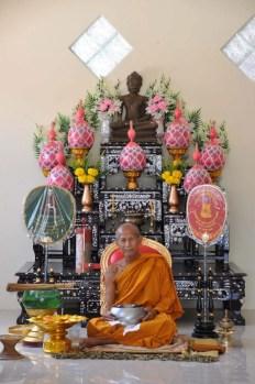 temple hup ta khrot sam roi yot - thailande
