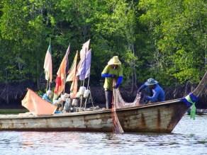 pecheur riviere krabi town