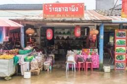 magasin mae salong - thailande