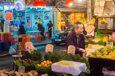 marchand rue hong kong