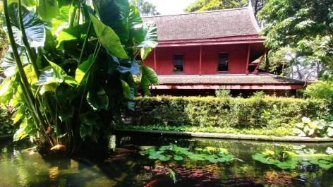 musee jim thompson bangkok