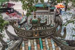 temple chinois a-ma - macao