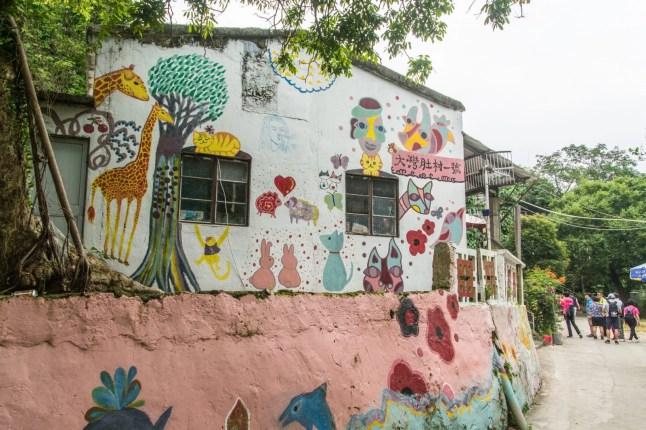 maison dessins yung shue wan - hong kong