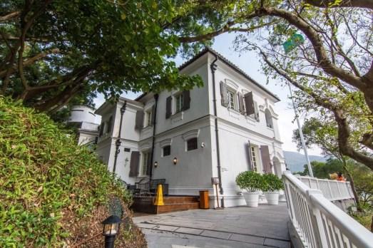 tai o heritage hotel - lantau island hong kong