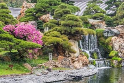 couleurs jardins nan lian - hong kong