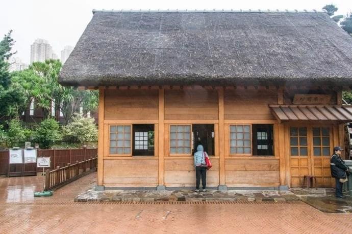maison jardins nan lian - hong kong