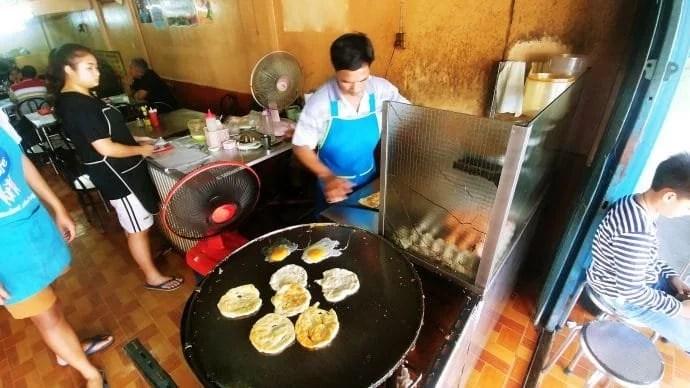 restaurant roti phuket muslim