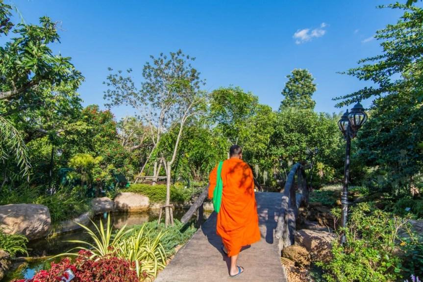 moine royal park rajapruek - chiang mai