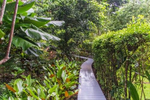 jardins the hidden resort - ranong