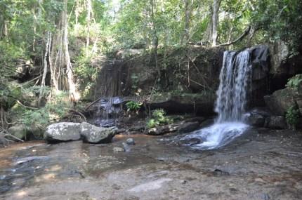cascade nord cambodge
