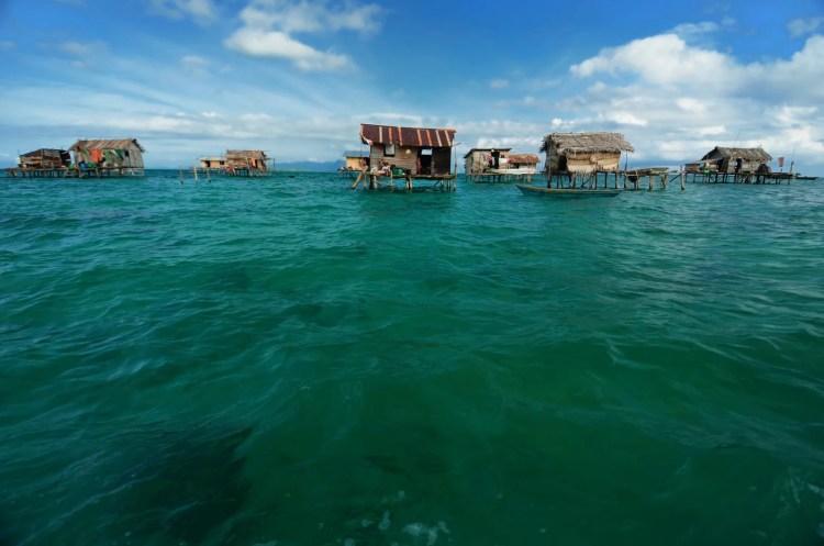 village-flottant-semporna-sabah-malaisie
