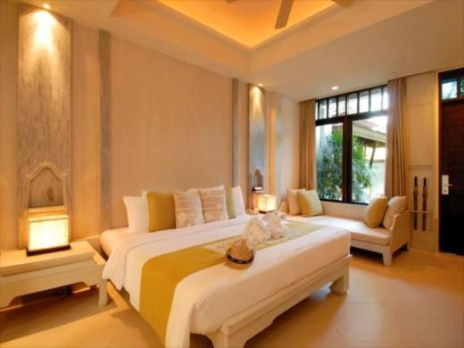 chambre Melati Beach Resort & Spa