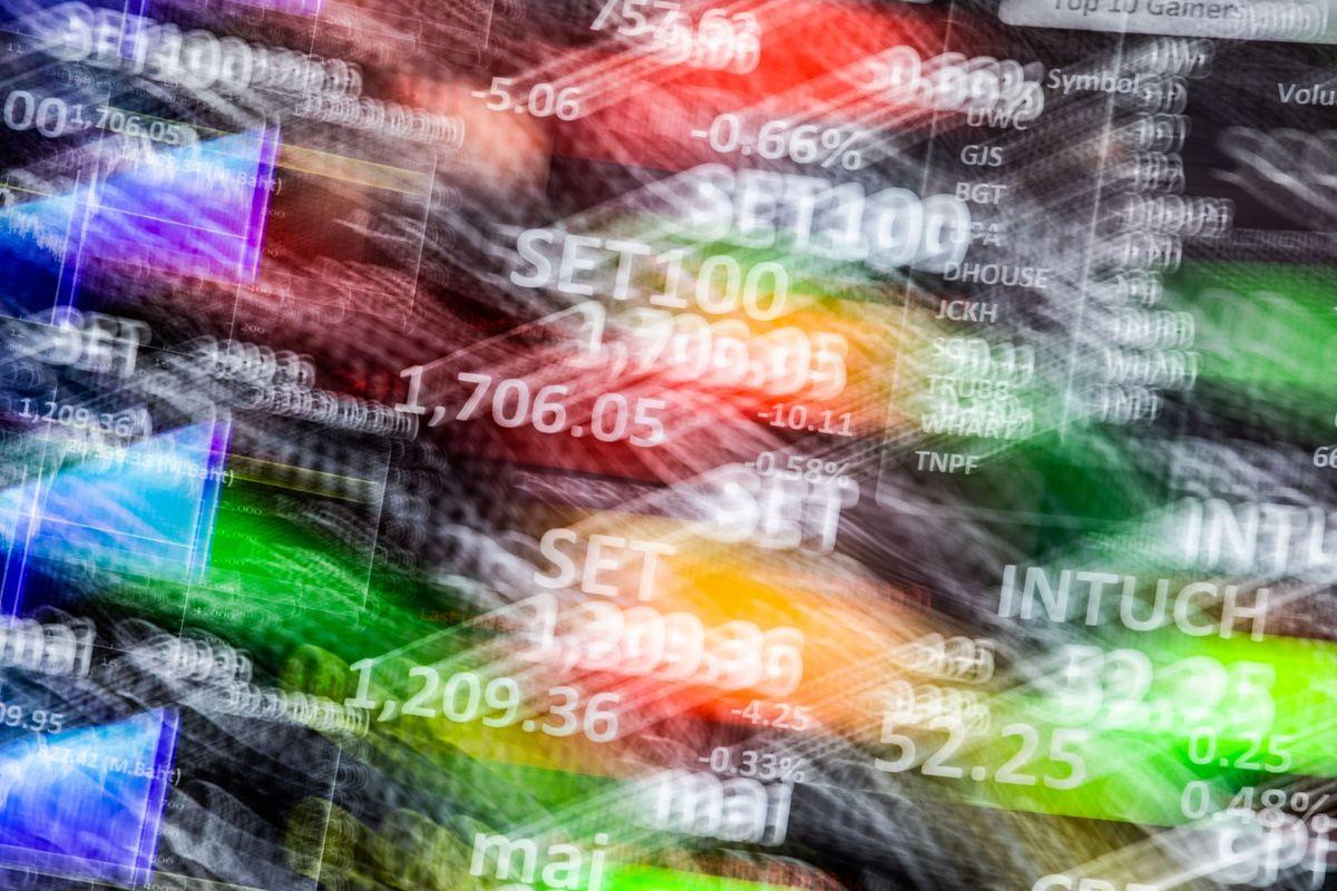 Les nouveaux investisseurs de détail en Thaïlande accélèrent la rotation des actions pour un record