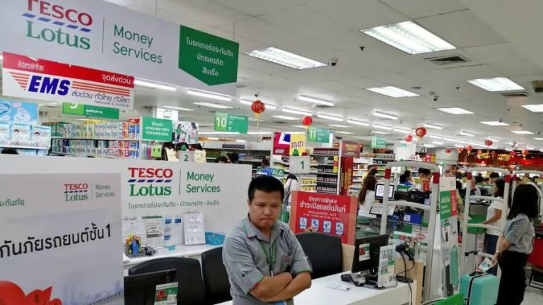 Le chef de la concurrence thaïlandais critique l'accord CP-Tesco de 10,6 milliards de dollars
