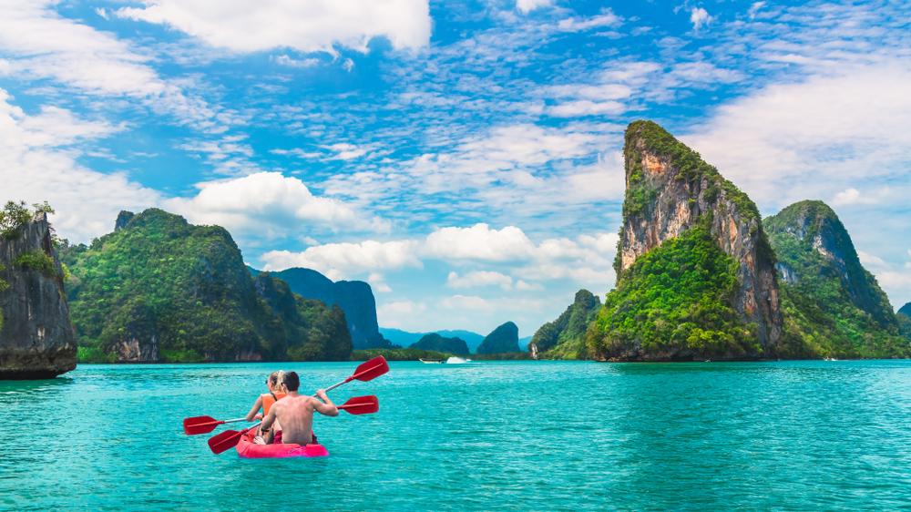 Phuket veut s'ouvrir sans quarantaine