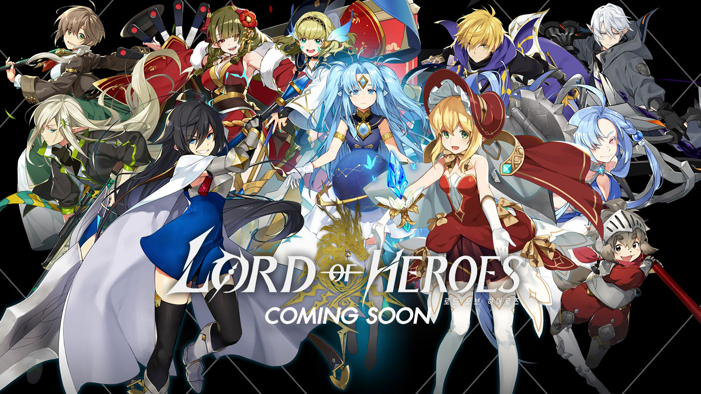 Lord of Heroes