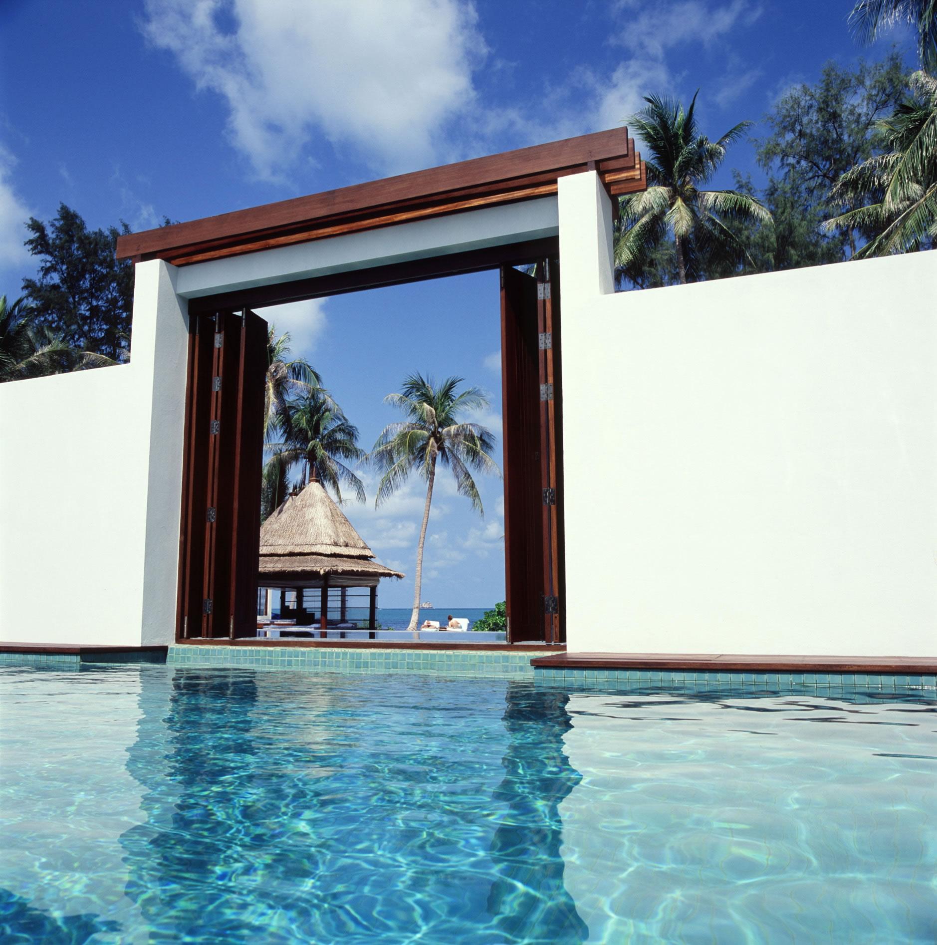 泰友營 Thailandfans.com: 全球十大最浪漫之選 - Sala Samui Resort & Spa