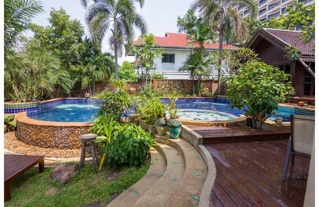 Pattaya Holiday Villas Best Value Holiday Homes In Thailand Villas For Rent In Thailand