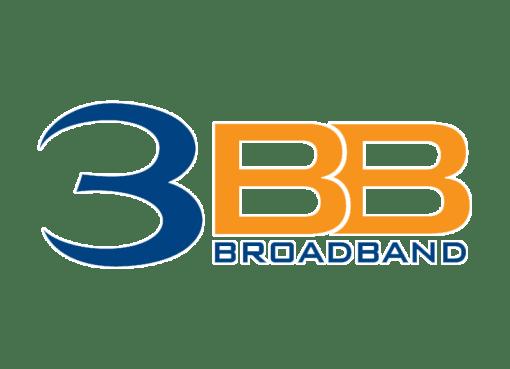 3BB logo