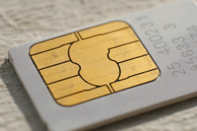 Limits set on number of SIM cards individuals can buy