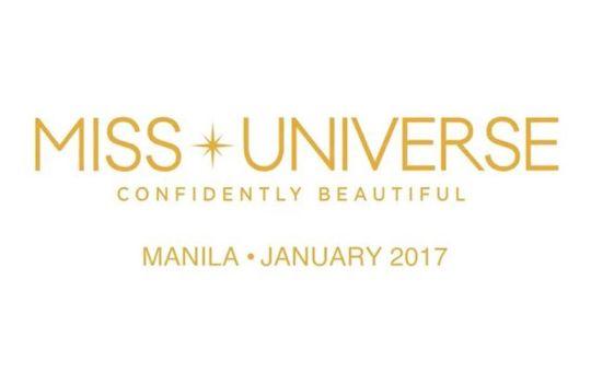65th Miss Universe logo