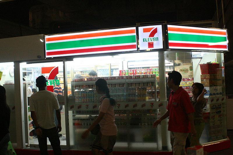 Pattaya: Raging Russian Women Assault 7-Eleven Clerk