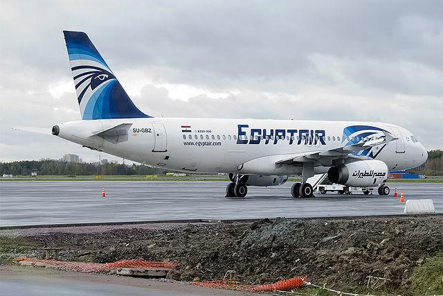 EgyptAir A320 Hijacker Arrested