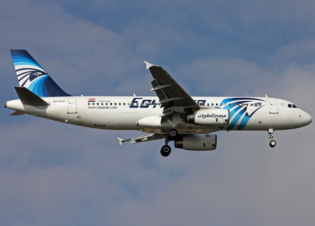 EgyptAir debris, passenger belongings discovered, Pres. Sisi offers condolences to families