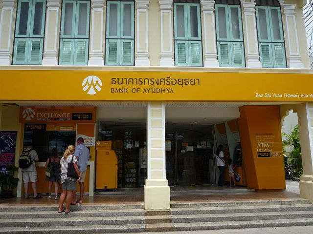 Bulgarians arrested in Bangkok for ATM skimming