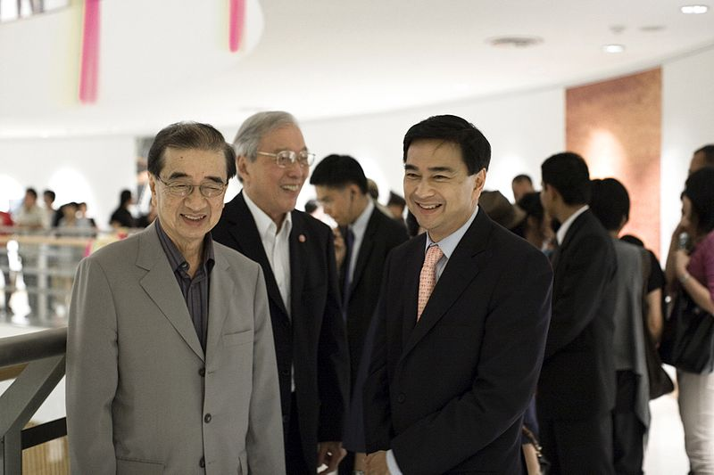 Democrats to submit censure motion against Yingluck Shinawatra next week