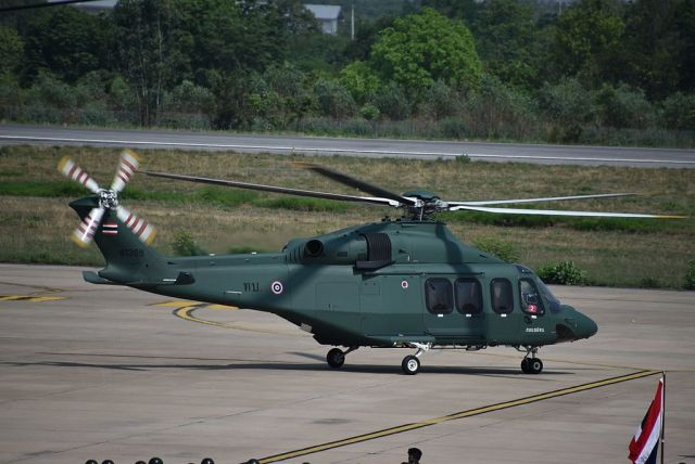 Army denies graft in helicopter purchases