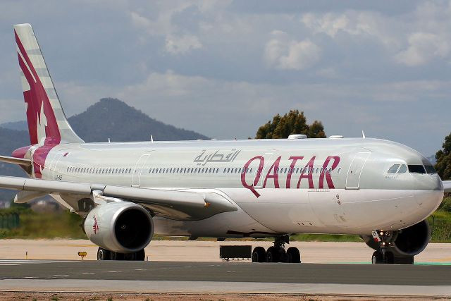 Qatar adds Pattaya to its flights to Thailand