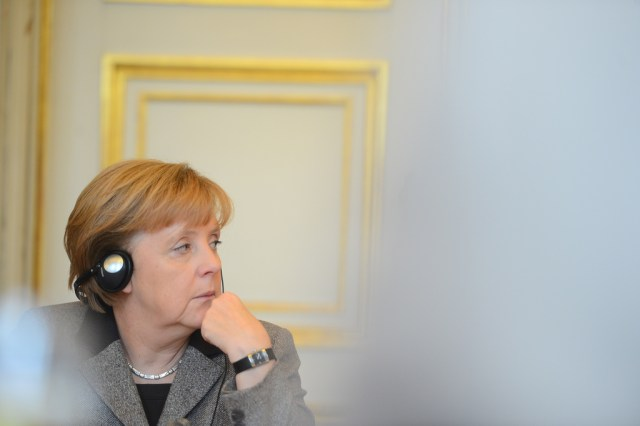 Germany's 'zombie' Grand Coalition staggers on