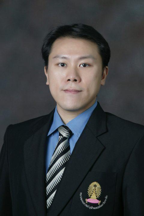 Assoc. Prof. Dr. Sanchai Payungporn