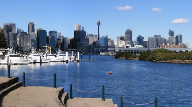 Worst storms since 1970s batter Sydney