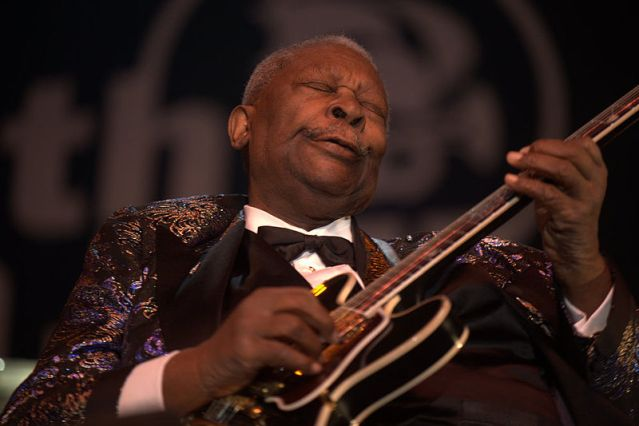 B.B. King's daughters allege blues musician was poisoned