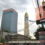 The Baiyoke II Tower, Ratchaprarop Road, Ratchathewi, Bangkok