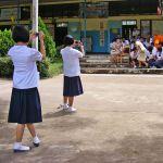 Ban Hat Suea Ten School in Uttaradit