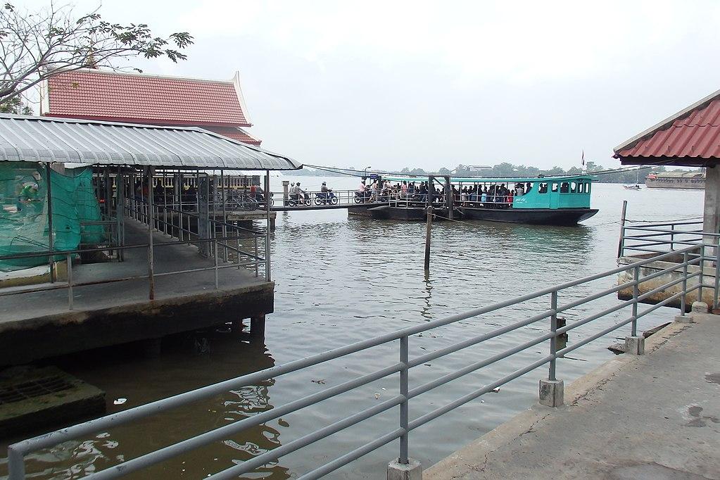 Bang Na in Bangkok