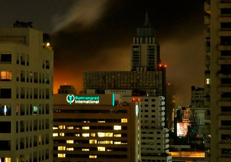 8 killed in SCB fire system improvement fault
