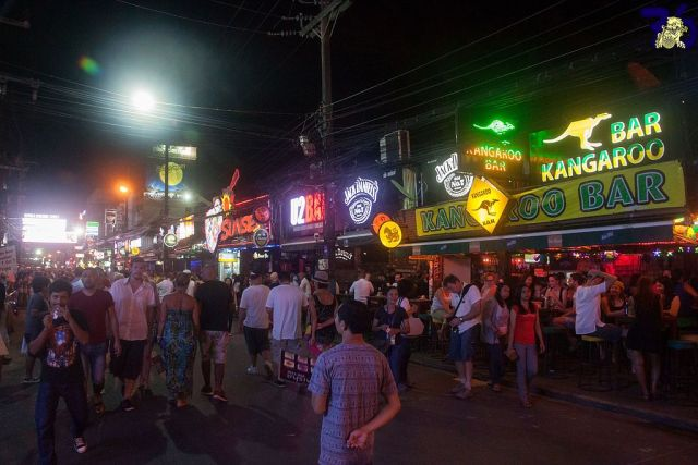 Man arrested for rape of female British tourist in Phuket