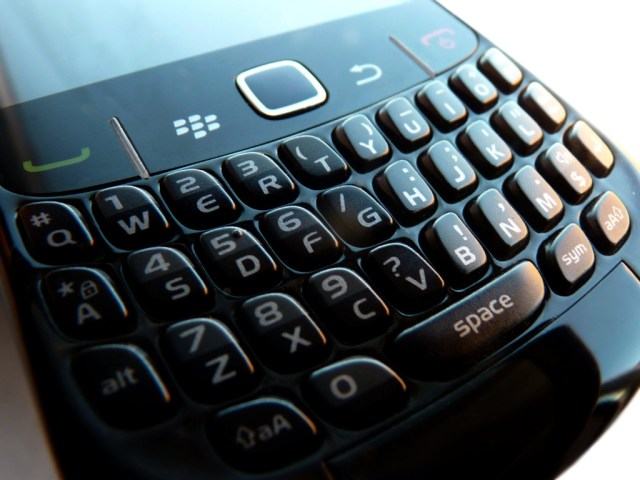 BlackBerry phones live on thanks to a deal with TCL