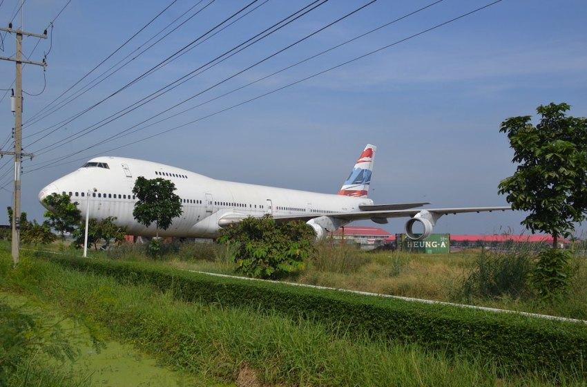 New Nakhon Pathom airport under scrutiny