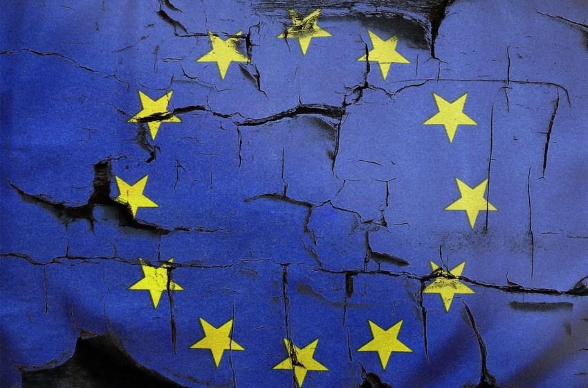 Study shows push for EU demise gaining momentum