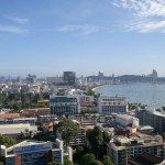 Central Pattaya during daylight hours