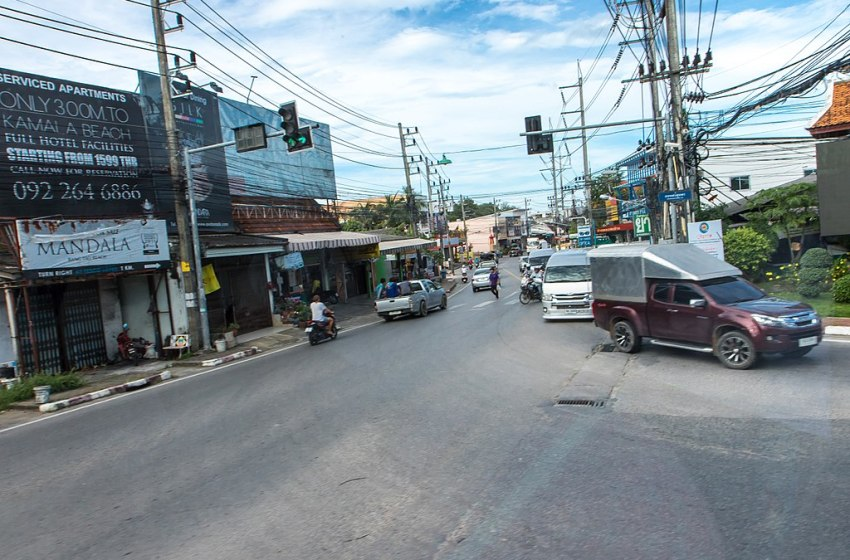 Beautician found murdered in Phuket