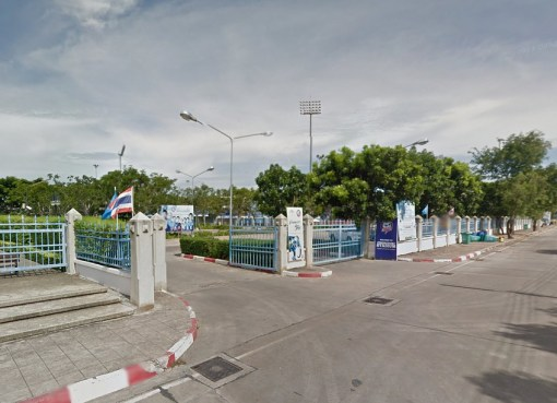 Chonburi Stadium