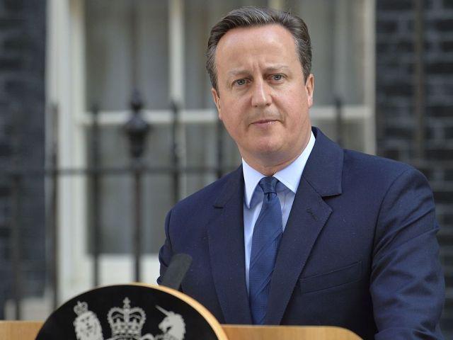 Former British PM Cameron to speak at global tourism summit in Bangkok